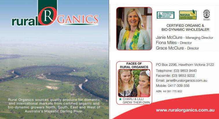 Download the Rural Organics brochure