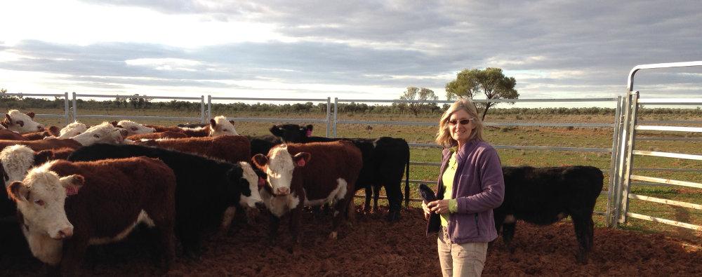 Janie McClure - Rural Organics