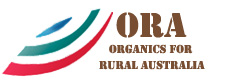 ORA - Organics for Rural Australia