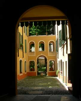 Beautiful Modena villa