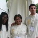 Tireless volunteers