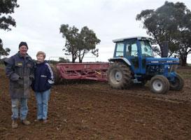 Biodynamic Beef & Lambs Growers
