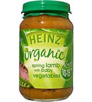 Rural Organics and Heinz