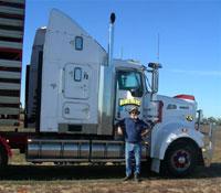 O'Sullivans Livestock Transport
